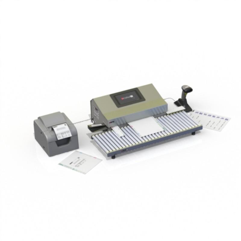 Yazıcılı Hız Ayarlı Kapatma Cihazı -20GM