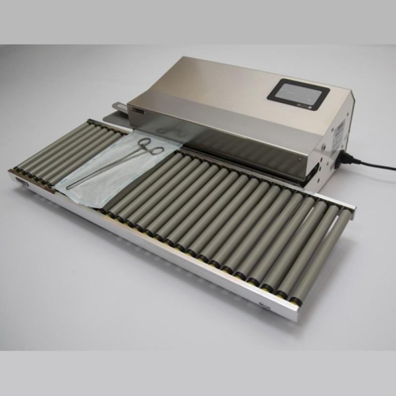 Konveyör Yazıcılı Kapatma & Yazma Cihazları için -A040  (Devam)