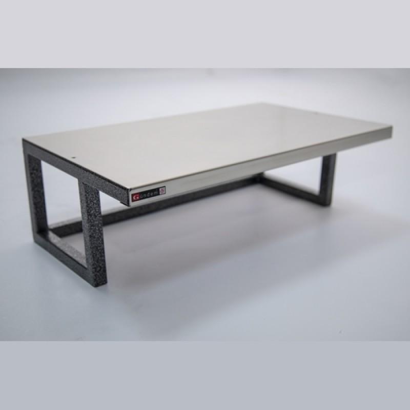 Geniş Sehpa: Geniş Rulo Kesme Aparatı ve uzun kapatma cihazları için -A055