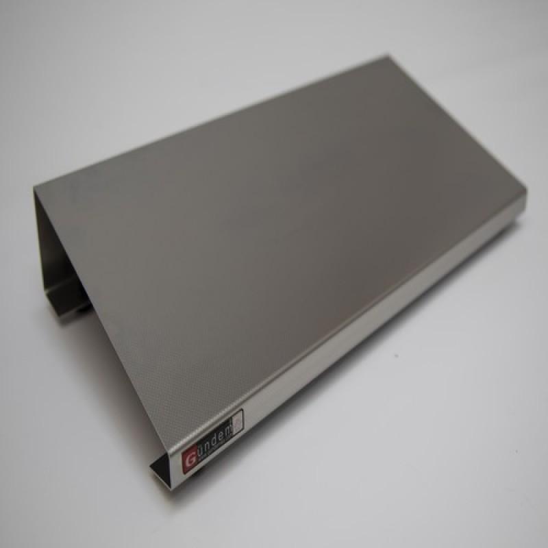 Ön tabla 02GD & 03GD & 04GD & 05GD & 08GM & 09GM Manuel & Otomatik Kapatma Cihazları için -A010