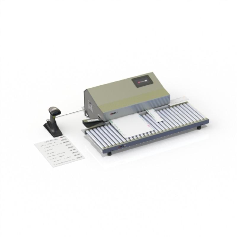 Yazıcılı Kapatma Cihazı -10GM