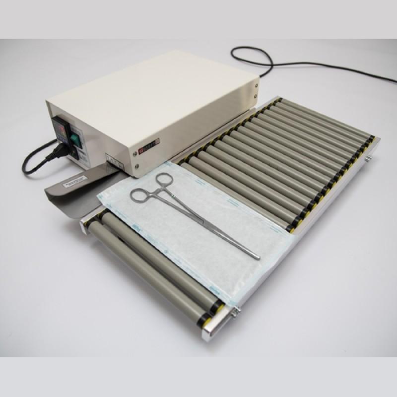Konveyör Sürekli Kapatma Cihazları için  -A035 (Devam)