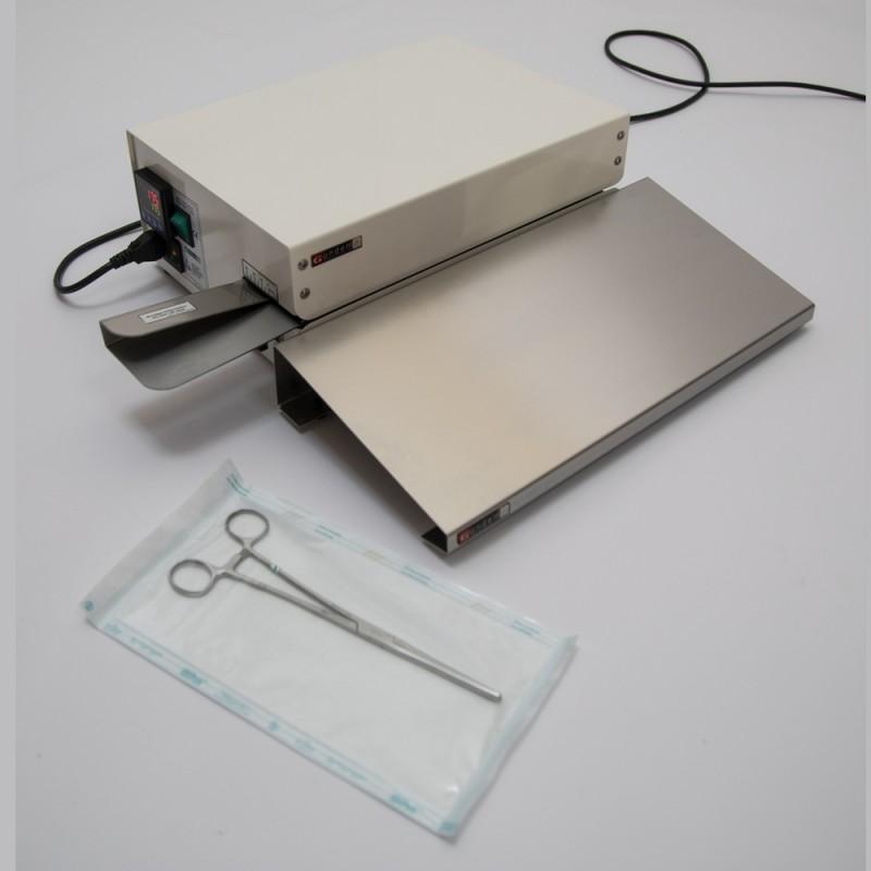 Yarı Otomatik Sürekli Kapatma Cihazı Dental Klinikler için -05GD