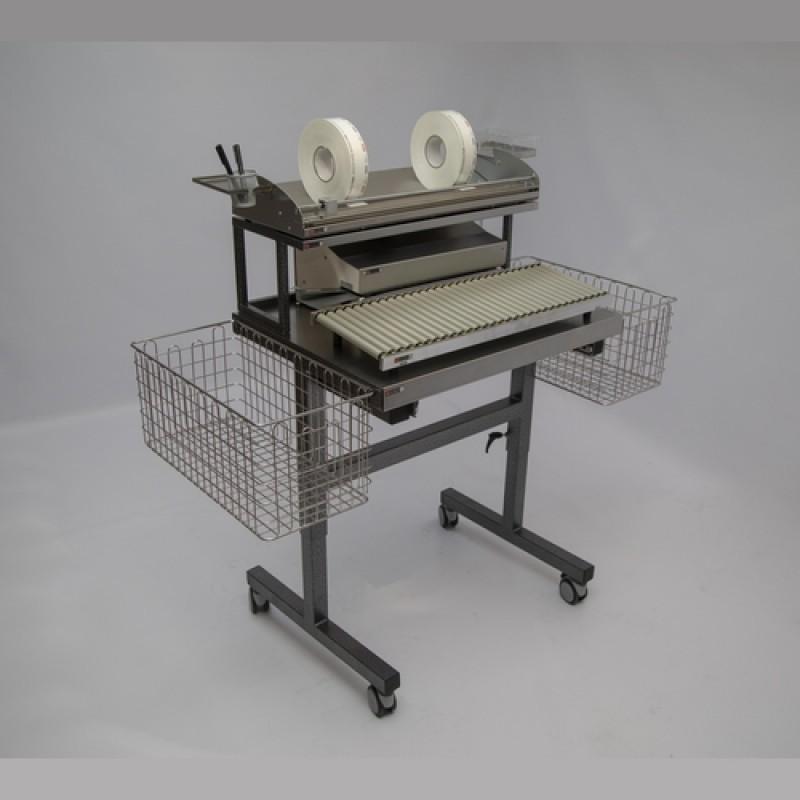 Mobil Masa Standart Kapatma cihazları için - A085 (Devam)